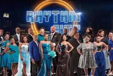Rhythm city to stop broard casting
