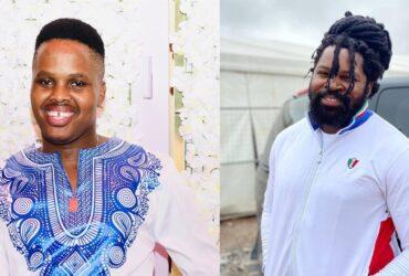 Khuzani vs Big Zulu