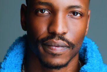 Kagiso Rathebe who plays Amo on Scandal