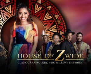House of Zwide official image