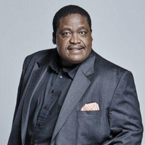 Mpho Molepo as JazzT