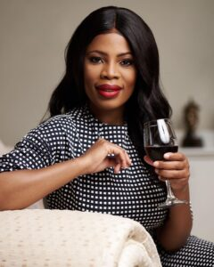 Winnie Ntshaba as Faith Zwide
