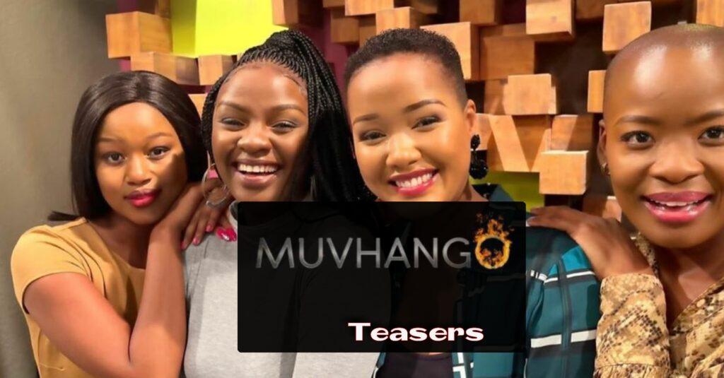 Muvhango September teasers or Spoilers