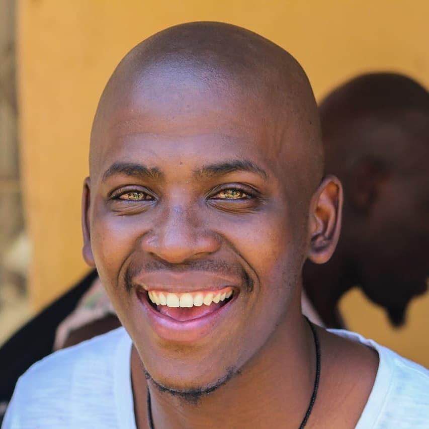 Linda Nxumalo aka Sokalweze on House of Zwide