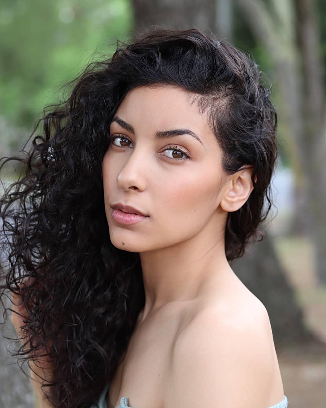 Mekaila Mathys as Tahira Kahn on Blood and Water