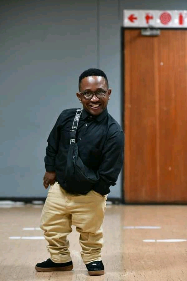 DJ Finzo Phinel Sefatsa